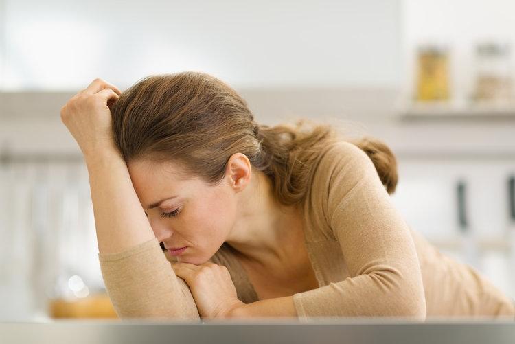 STRESS = DEPRESSION?